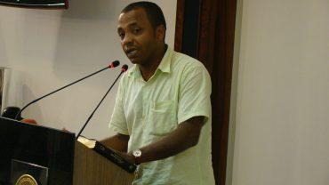 O vereador Francisco Alves (PT) teve aprovada duas indicações