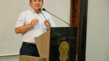 Vereador Afonso Piazera (PR) é contra as mudanças