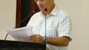 Vereador Ademar Possamai (DEM) lembrou que o projeto havia sido aprovada no ano passado
