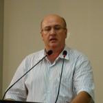Vereador Lorival Demathê (PMDB)