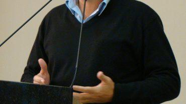 vereador Ademar Possamai (DEM)