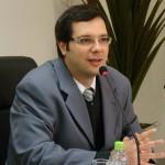 Emmerson Gazda - Juiz federal e diretor do foro