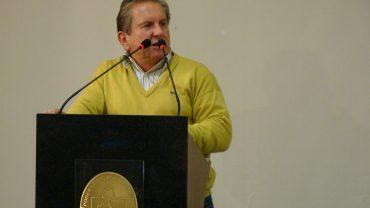 vereador Afonso Piazera (PR)