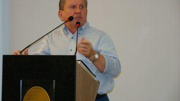 vereador Afonso Piazera Neto (PR)
