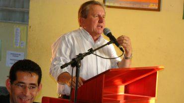 vereador Afonso Piazera Neto (PSD)