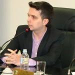 delegado de Polícia Adriano Spolaor