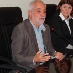 Dalmo Vieira Filho - Superintendente do Iphan