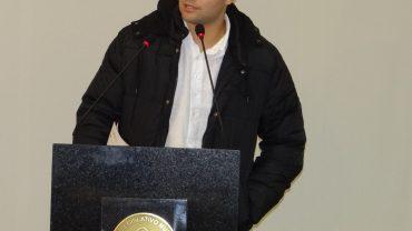 Carlos Henrique Schroeder - Coordenador da Feira