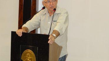 vereador José Osório de Ávila (PSD)