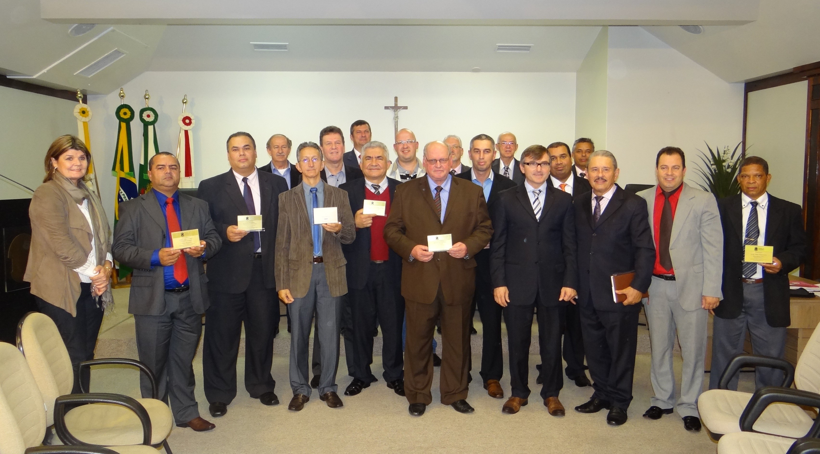 igrejas evangelicas do brasil: