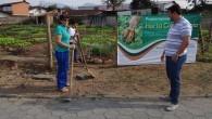 Antes, no terreno, localizado na confluência das ruas 482 e Leno Nicoluzzi, no bairro Água Verde, muito mato, entulhos e lixodoméstico. Hoje uma horta comunitária produtiva que está transformando a […]