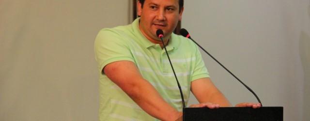 Na sessão de ontem, 16, o vereador Jeferson de Oliveira agradeceu o Executivo pela instalação da faixa elevada na rua Expedicionário Antônio Carlos Ferreira, nas proximidades do posto de Saúde […]