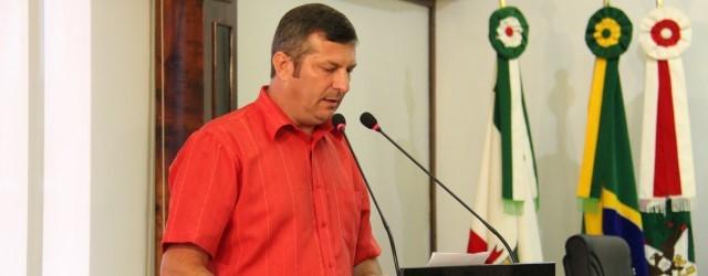 Na sessão de ontem, 28, o vereador João Fiamoncini fez um balanço da 30ª Feira Catarinense de Matemática, que envolveu quase mil pessoas na semana passada na Arena Jaraguá. Segundo […]
