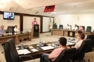Sessão Ordinária (18)