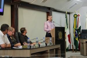 Sessão Ordinária 062