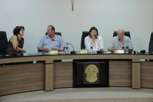 Sessão Ordinária 005