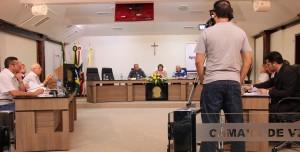Sessão Ordinária e Sessão Solene 018