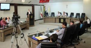 Sessão Ordinária 031