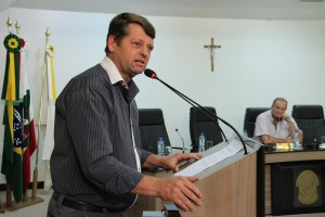 Sessão Ordinária 076