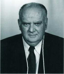 Sr. Mário Rau