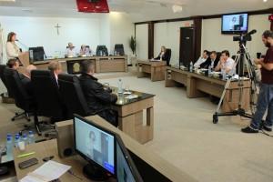 Sessão Ordinária 050