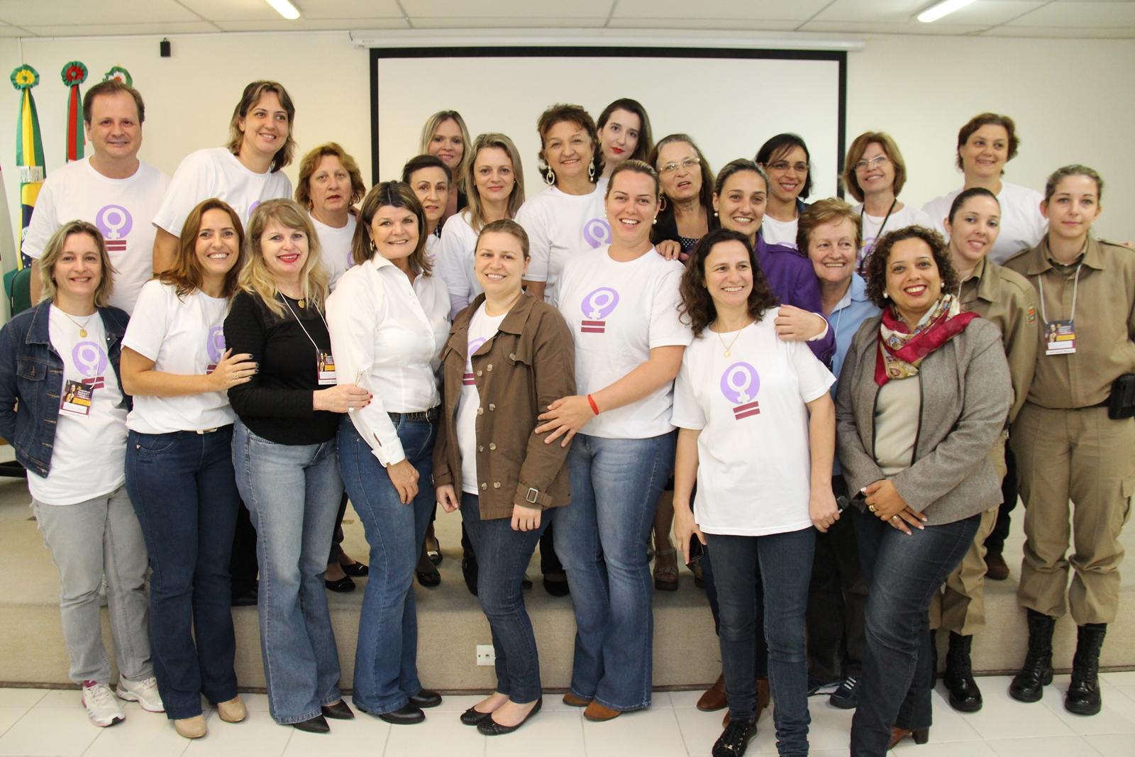 3 conferência municipal de politica para as mulheres 092