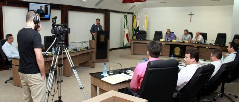 Sessão Ordinária 053