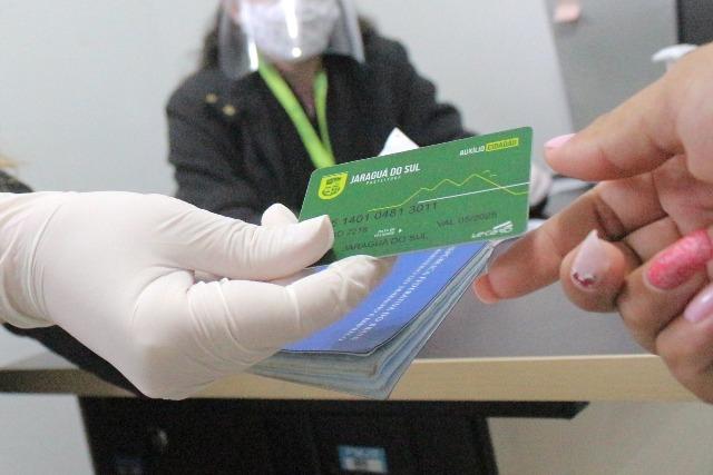 Vereadores liberam R$ 2 milhões para Auxílio Cidadão