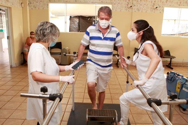 Vereadora sugere a criação de um Centro de Reabilitação Pós-Covid