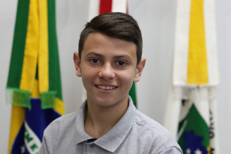 Pedro Henrique Braz (E.M.E.B. Atayde Machado)