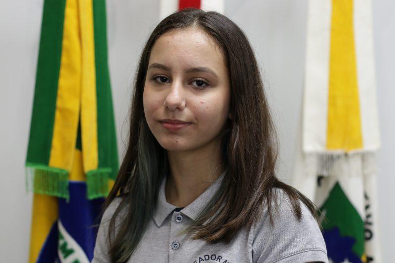 Maria Carollini Maes (E.M.E.B. Marcos Emilio Verbinnen)