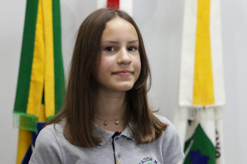 Ana Luiza Hotz (E.M.E.B. Jonas Alves de Souza)