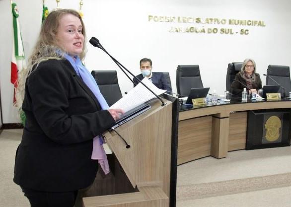 Necessidade do 2° Conselho Tutelar é debatida na Câmara jaraguaense